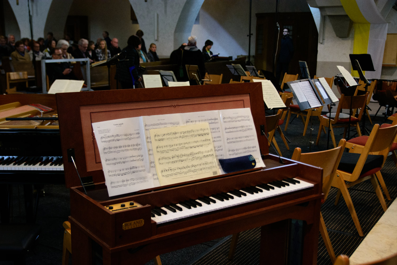 Chorphilharmonie Regensburg